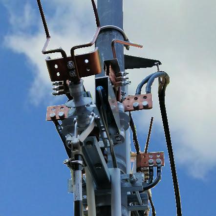 Sezionatore di linea automatico comandabile da remoto, Kiepe Electric SpA