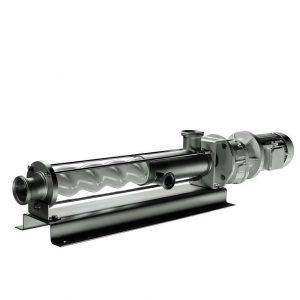 Pompa monovite SEEPEX CS SPX BCSO, KIEPE Electric SpA