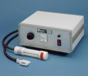 Generatori di cariche elettrostatiche