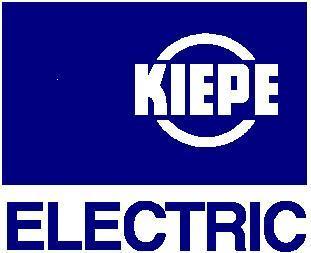Logo Kiepe Electric SpA vecchio
