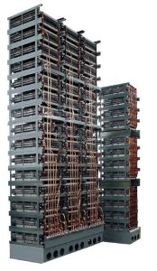 Resistenze elettriche industriali su misura, KIEPE Electric SpA